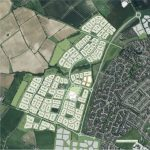 Northampton West Sustainable Urban Extension