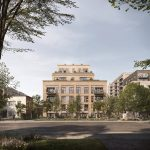 Planning Consent Granted at Hayes