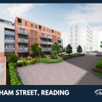 Consent Granted for New Residential Units in Reading