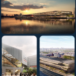 ExCeL London's New Phase 3 extension